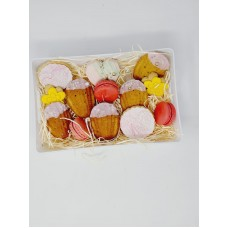 Mothers Day Large Personalised Madeleine Tray