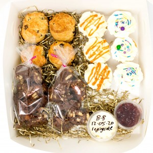 The Large Mixed Selection Bakeryboxx