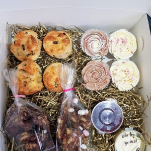 The Mixed Selection Bakeryboxx