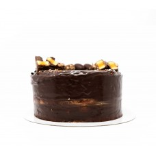 Ultimate Luxury loaded Chocolate Cake