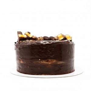 Ultimate Luxury loaded Chocolate Cake