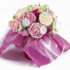 Large Cupcake Bouquet