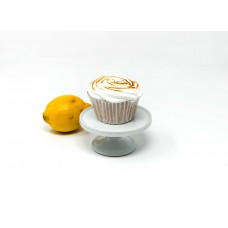 6 x Lemon Meringue Cupcakes