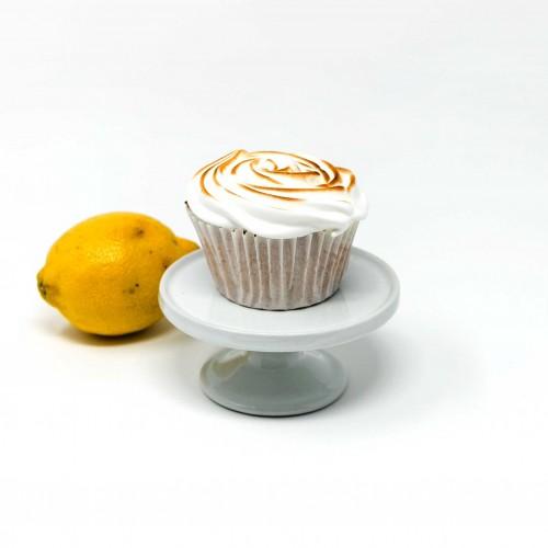 6 x Lemon Meringue Cupcakes