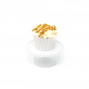 6 x Salted Caramel Cupcakes