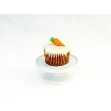 6 x Carrot Cupcakes