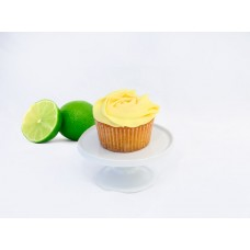 6 x Lemon and Lime Cupcakes