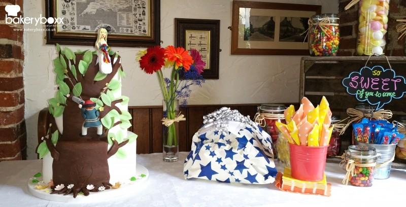 Make A Wish Cake Shop Poole